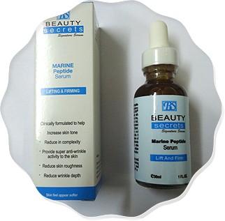 Marine Peptide Serum