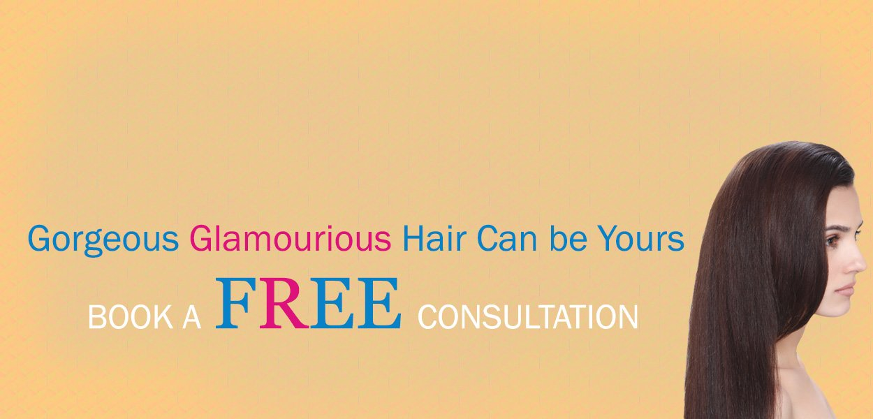 Glamorous Gorgeous Hair Can Be Yours